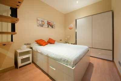 Cozy duplex in Barcelona